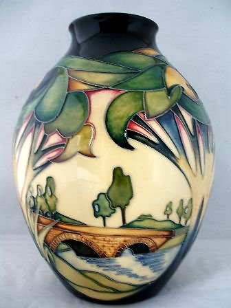 SPECIAL COLLECTION SERIES. Hawes vase 6019
